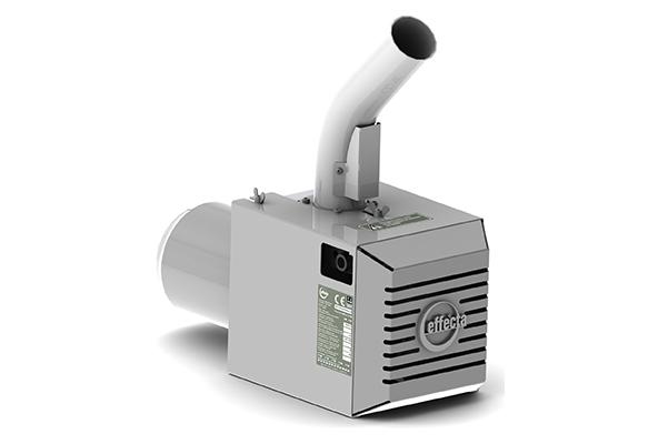 effecta pelletbrenner supra aero 20 30 kw marburg leguan energiesysteme. Black Bedroom Furniture Sets. Home Design Ideas